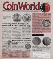 Coin World [02/26/1996]