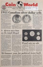 Coin World [03/27/1985]