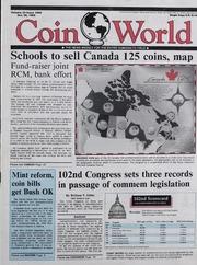 Coin World [10/26/1992]