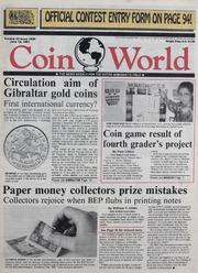 Coin World [06/12/1991]
