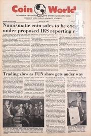 Coin World [01/18/1984]