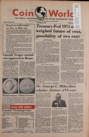Coin World [11/05/1975]