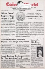 Coin World [12/16/1987]