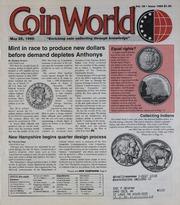 Coin World [05/25/1998]