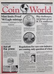 Coin World [05/23/1990]