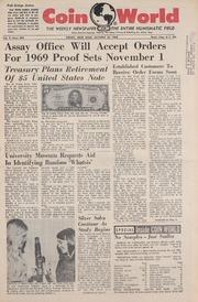 Coin World [10/23/1968]