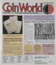 Coin World [06/28/1999]