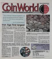 Coin World [04/28/2003]