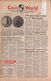 Coin World [05/26/1976]