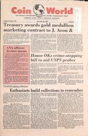 Coin World [12/29/1982]