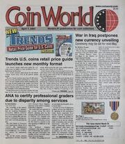 Coin World [04/07/2003]