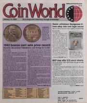 Coin World [01/10/2000]