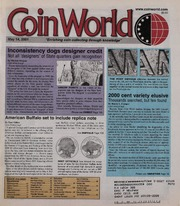 Coin World [05/21/2001]