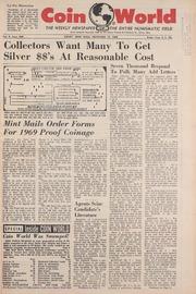 Coin World [11/13/1968]