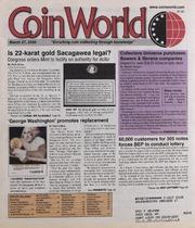 Coin World [03/27/2000]