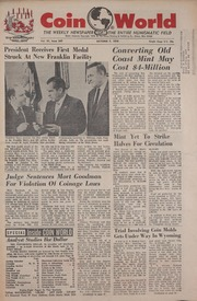 Coin World [10/07/1970]