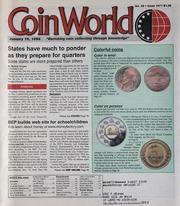 Coin World [01/19/1998]