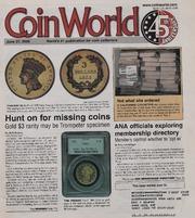 Coin World [06/27/2005]