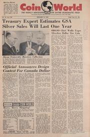 Coin World [12/10/1969]