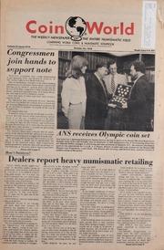 Coin World [10/24/1979]