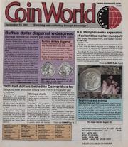 Coin World [09/10/2001]
