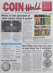Coin World [06/21/1993]