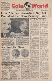 Coin World [12/29/1965]