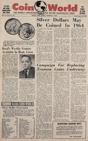 Coin World [10/04/1963] (pg. 11)