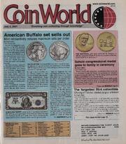 Coin World [07/02/2001]