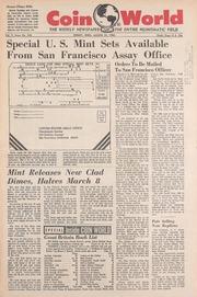 Coin World [03/23/1966]