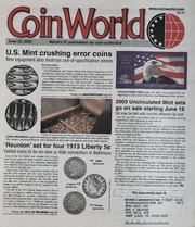 Coin World [06/23/2003]