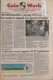 Coin World [03/10/1982]
