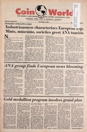 Coin World [11/05/1980]