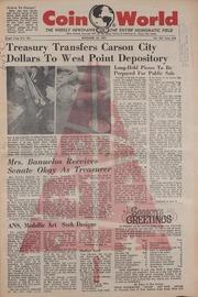 Coin World [12/22/1971]
