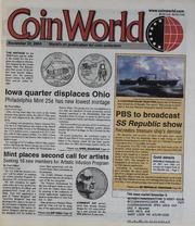 Coin World [11/22/2004]