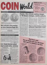 Coin World [07/10/1995]