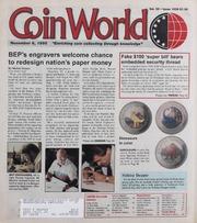 Coin World [11/06/1995]