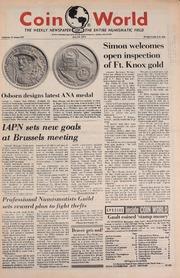 Coin World [07/24/1974]