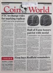 Coin World [10/26/1988]