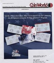 Coin World [07/26/1999]
