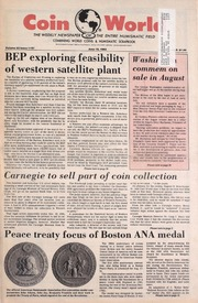 Coin World [06/16/1982]