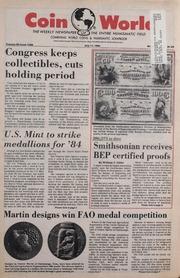 Coin World [07/11/1984]