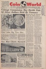 Coin World [07/19/1967]