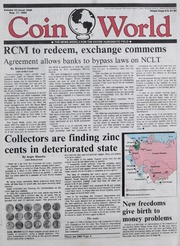 Coin World [08/17/1992]