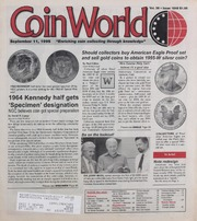 Coin World [09/11/1995]