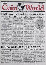 Coin World [05/04/1992]