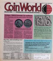 Coin World [05/20/1996]