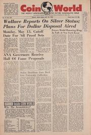 Coin World [05/22/1968]