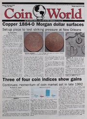 Coin World [02/22/1993]