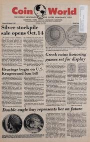 Coin World [10/14/1981]
